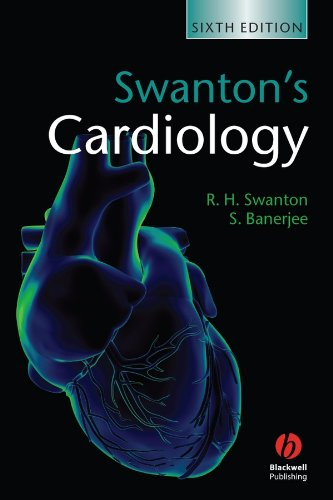 Swanton's Cardiology: A Concise Guide to Clinical Practice (Pocket Consultant): Swanton, R. ...
