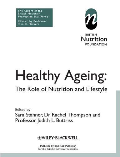 Healthy Ageing: BNF (British Nutrition