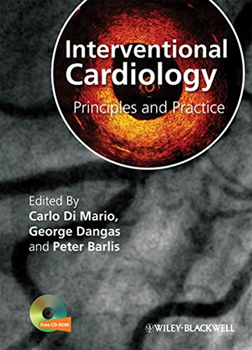 9781405178877: Interventional Cardiology: Principles and Practice