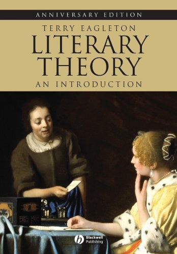 9781405179218: Literary Theory: An Introduction 25th Anniversary Edition