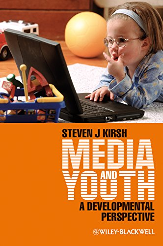 9781405179485: Media and Youth: A Developmental Perspective