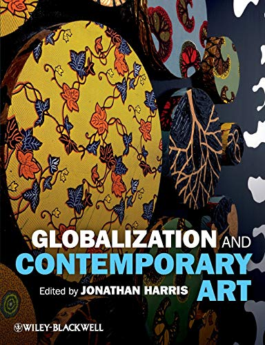 9781405179508: Globalization and Contemporary Art