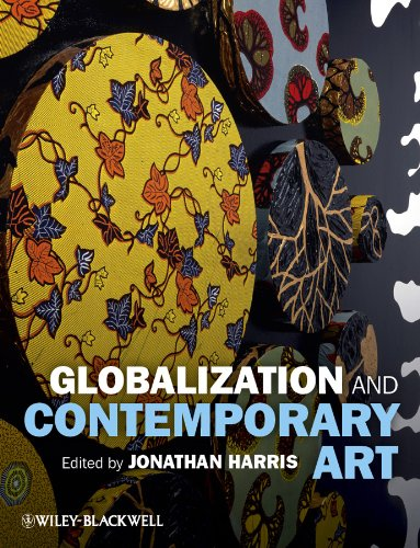 9781405179515: Globalization and Contemporary Art