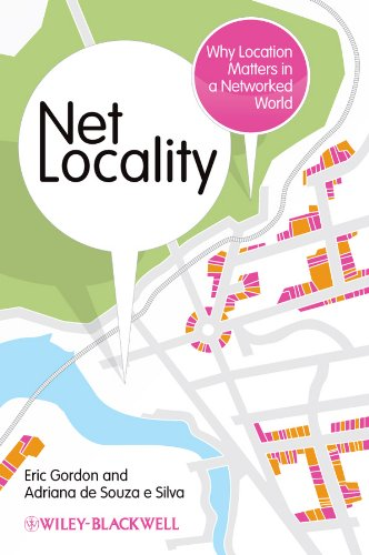 9781405180603: Net Locality: Why Location Matters in a Networked World