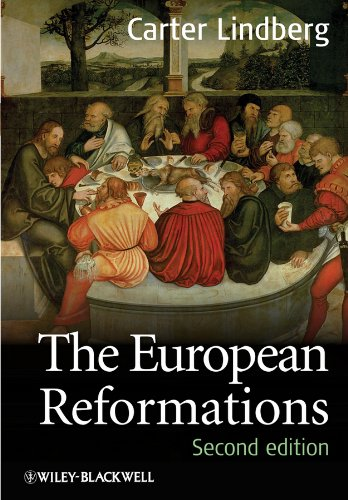 9781405180672: The European Reformations