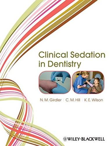 9781405180696: Clinical Sedation in Dentistry