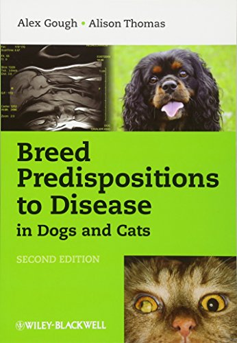 9781405180788: Breed Predispositions to Disease in Dogs and Cats