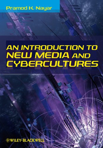 9781405181662: An Introduction to New Media and Cybercultures