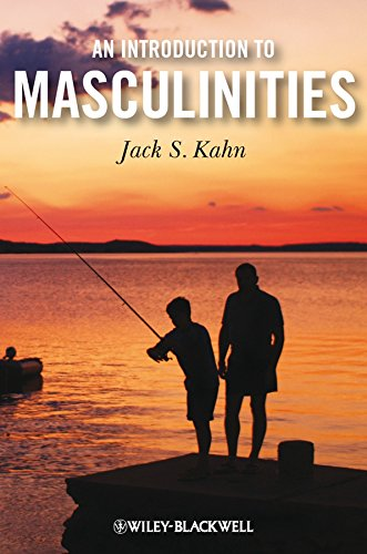 9781405181785: An Introduction to Masculinities