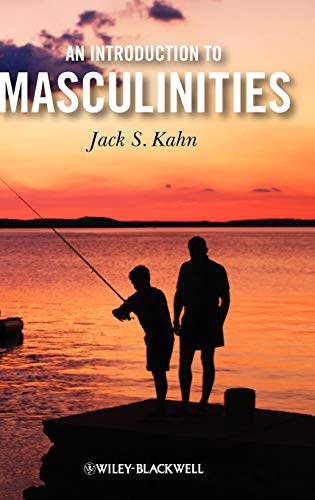 9781405181792: An Introduction to Masculinities