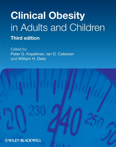 9781405182263: Clinical Obesity in Adults and Children