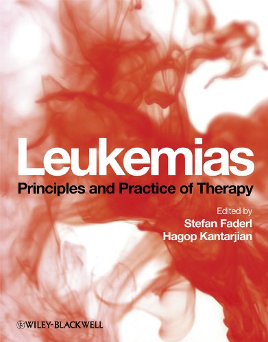 9781405182355: Leukemias: Principles and Practice of Therapy