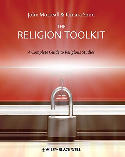 9781405182461: The Religion Toolkit: A Complete Guide to Religious Studies
