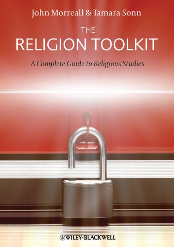 9781405182478: The Religion Toolkit: A Complete Guide to Religious Studies