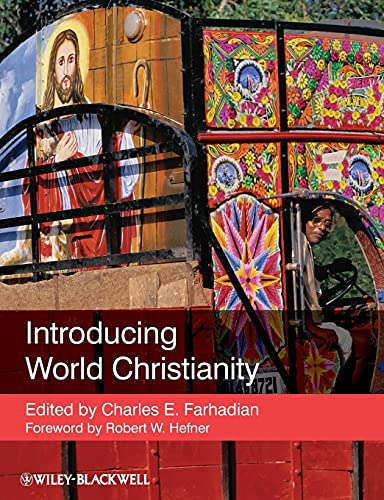 9781405182485: Introducing World Christianity