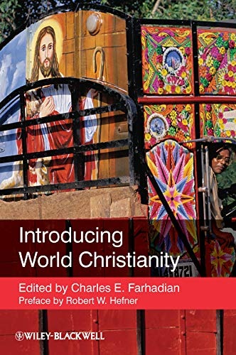9781405182492: Introducing World Christianity