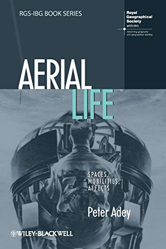 9781405182614: Aerial Life: Spaces, Mobilities, Affects