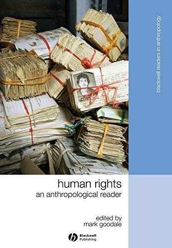 9781405183352: Human Rights: An Anthropological Reader