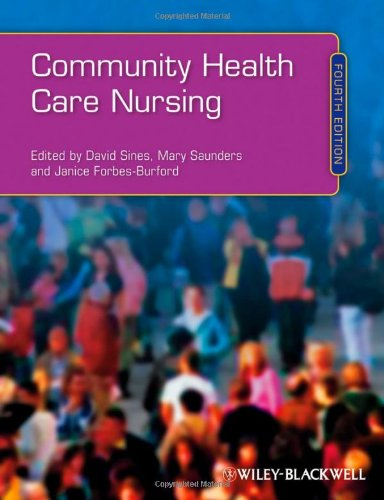 9781405183406: Community Health Care Nursing