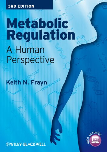 9781405183598: Metabolic Regulation: A Human Perspective