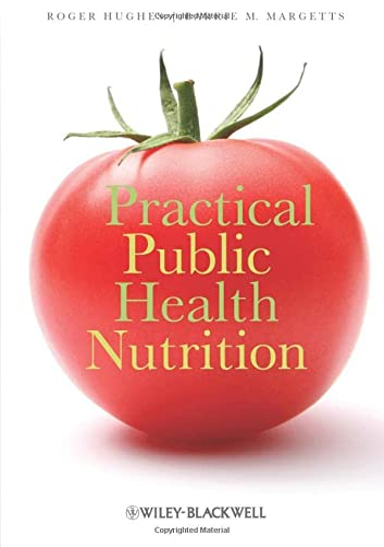 9781405183604: Practical Public Health Nutrition