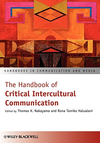 9781405184076: The Handbook of Critical Intercultural Communication
