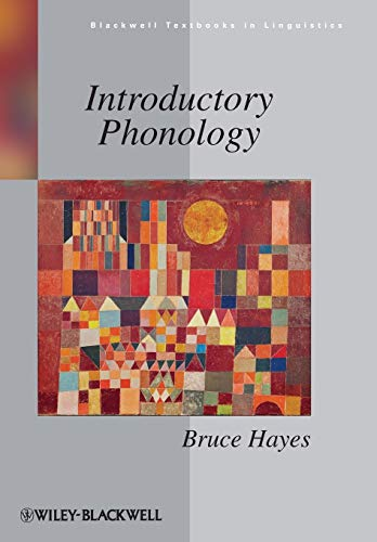 9781405184113: Introductory Phonology