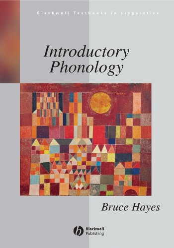 9781405184120: Introductory Phonology