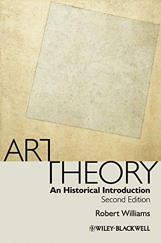 9781405184144: Art Theory: An Historical Introduction