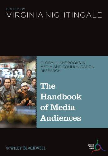 9781405184182: The Handbook of Media Audiences