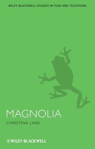 9781405184618: Magnolia