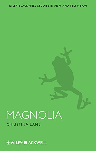 9781405184625: Magnolia (Wiley-Blackwell Series in Film and Television)