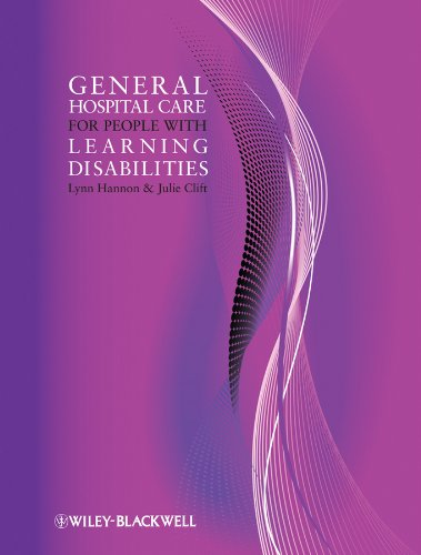General Hospital Care for People with Learning: Hannon, Lynn &