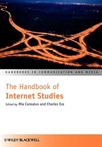 9781405185882: The Handbook of Internet Studies