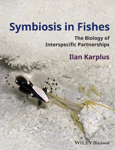 9781405185899: Symbiosis in Fishes: The Biology of Interspecific Partnerships