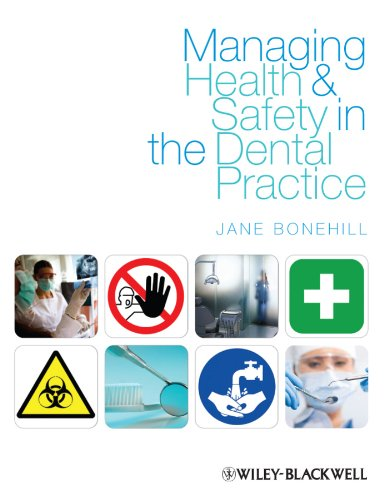9781405185929: Managing Health and Safety in the Dental Practice: A Practical Guide