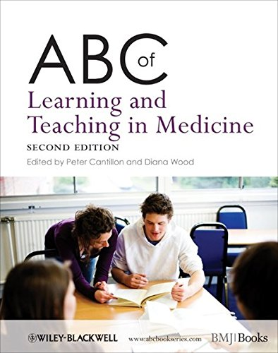 9781405185974: ABC of Learning and Teaching in Medicine