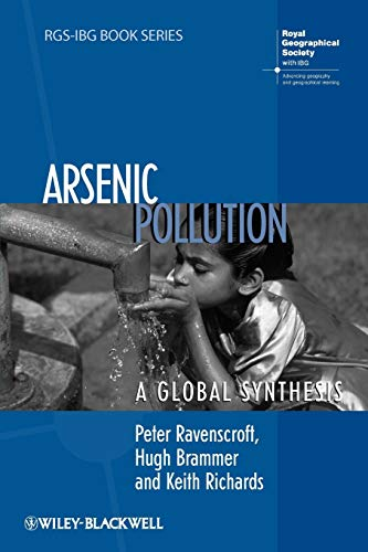 9781405186018: Arsenic Pollution: A Global Synthesis