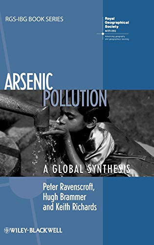 9781405186025: Arsenic Pollution: A Global Synthesis (RGS-IBG Book Series)