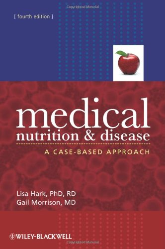 9781405186155: Medical Nutrition and Disease: A Case-Based Approach