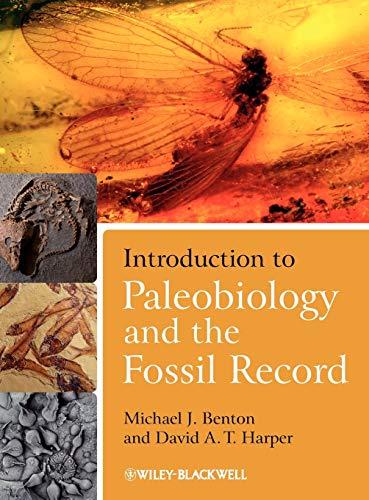 9781405186469: Introduction Paleobiology