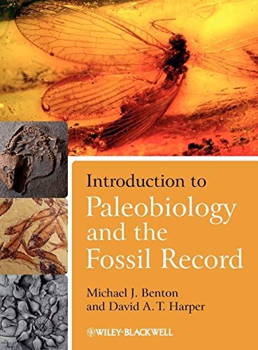 9781405186469: Introduction to Paleobiology and the Fossil Record
