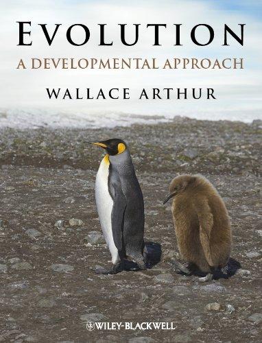 9781405186582: Evolution: A Developmental Approach