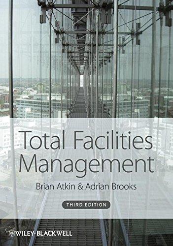 9781405186599: Total Facilities Management