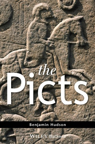 9781405186780: The Picts (The Peoples of Europe)