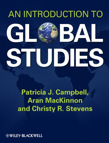 9781405187367: An Introduction to Global Studies