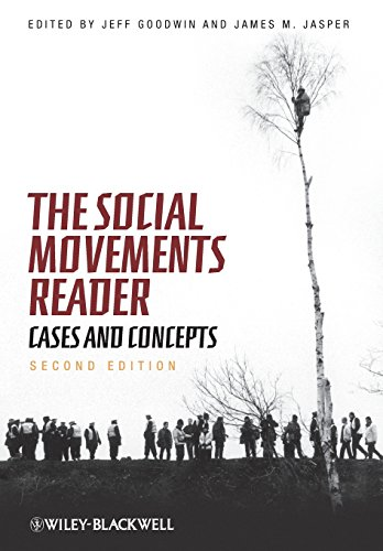 9781405187640: The Social Movements Reader: Cases and Concepts