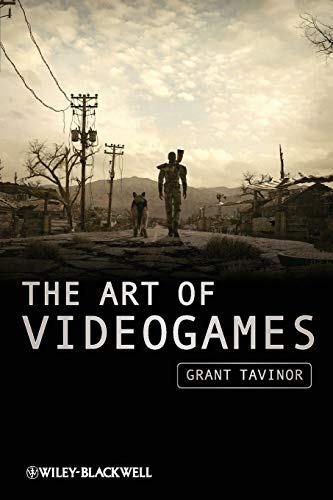 9781405187886: The Art of Videogames