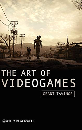 9781405187893: The Art of Videogames (New Directions in Aesthetics)