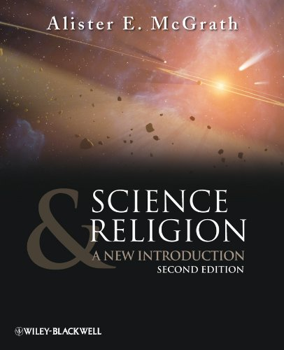 9781405187909: Science and Religion: A New Introduction